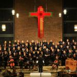 Tolles Konzert, unglaubliche 2155,43 Euro Spenden!