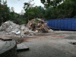 *Update* Die alten Gebäude sind alle abgerissen!