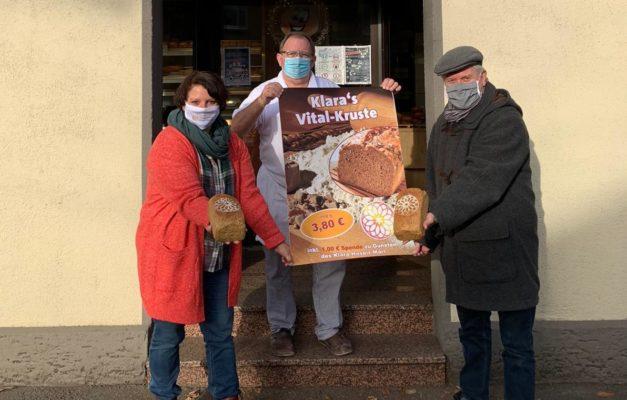 Klara Vitalkruste - Lecker und gesund!