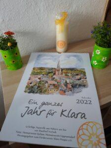 Klara Kalender - Haltern am See